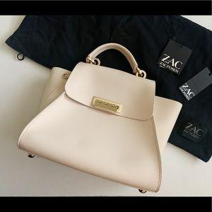 ZAC POSEN Eartha Iconic Convertible Backpack
